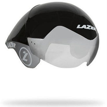 LAZER Wasp Air Black Silver Sサイズ (52 ~ 56cm) JCF 公認   定価 ¥47,520-