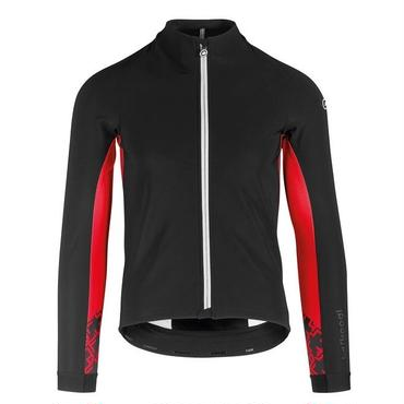 ASSOS    MILLE GT  JACKET WINTER カラー:nationaRed サイズ:M