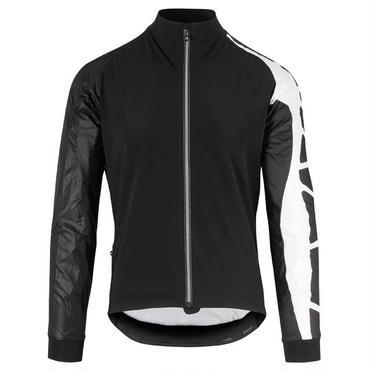 ASSOS   milleJacket_evo7    HOLY WHITE    Mサイズ 非常に暖かいスタンダードウィンタージャケット。