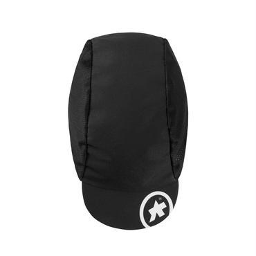 ASSOS MILLE CAP EVO8  BLACK