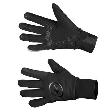BONKA GLOVES EVO7 BLACK