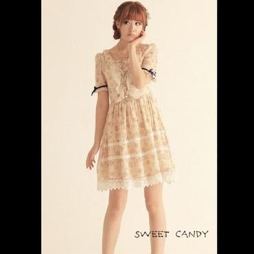 *販売予定*お洋服♡花柄ワンピース♡