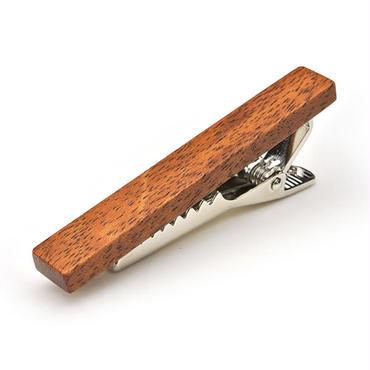 DESIGN Tiepin F 木製ネクタイピンF