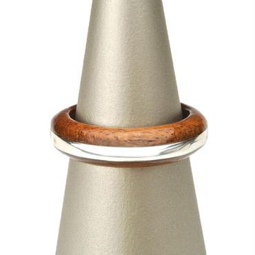 ring0012 木製指輪(リング)