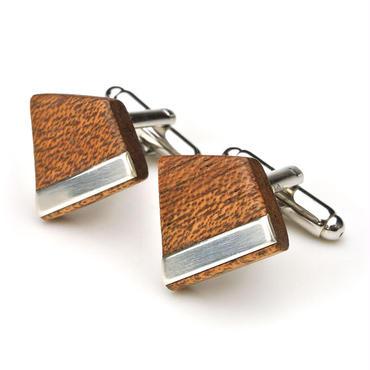 DESIGN Cuffs G 木製カフスG