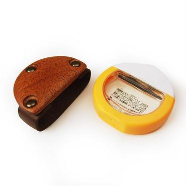 Eyewash 専用 木製目薬ケース