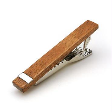 DESIGN Tiepin A 木製ネクタイピンA