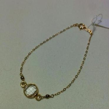 bracelet「CHATON」MINI