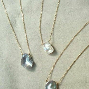 necklace「BLISS」