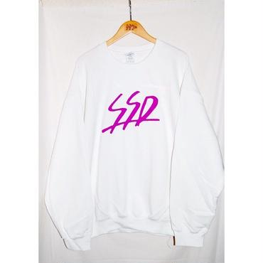 SSD logo sweat pu