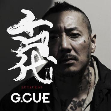 G.CUE   舌代