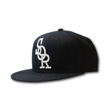 SOR LOGO BB CAP