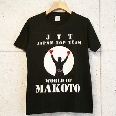 【JTT SPORT】CHAMPION T-Shirt