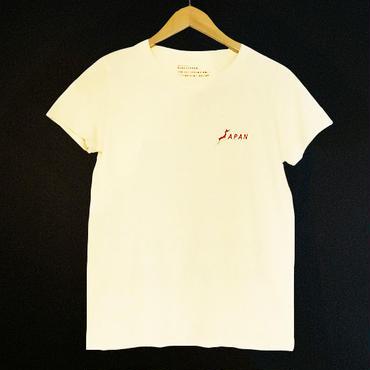 東北地方太平洋沖地震 復興支援チャリティーTシャツ