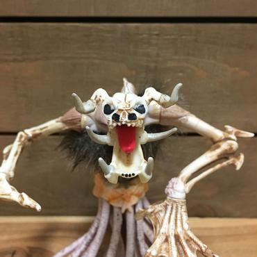 SPIDER-MAN Phage Figure/スパイダーマン ファージ フィギュア/181112-3