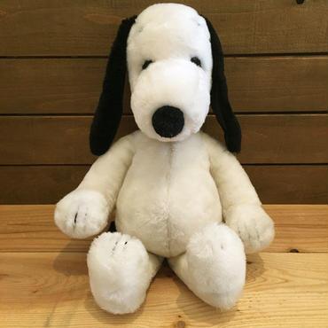 PEANUTS Snoopy Plush Doll/ピーナッツ スヌーピー ぬいぐるみ/181101-7
