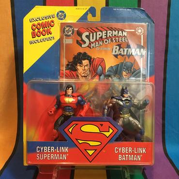 SUPERMAN Superman VS Batman/スーパーマン スーパーマンVSバットマン フィギュア/160309-13