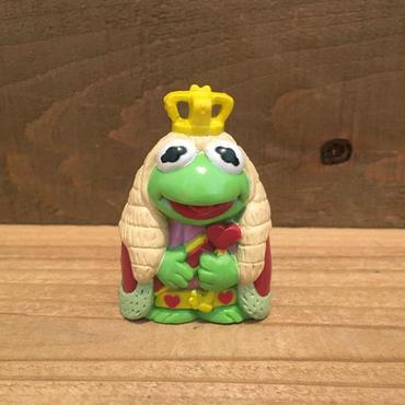 THE MUPPETS Baby Kermit PVC Figure/マペッツ ベイビー・カーミット PVCフィギュア/181016-6