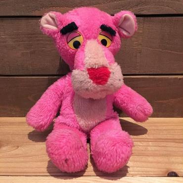 Pink Panther Plush Doll/ピンクパンサー ぬいぐるみ/180418-8