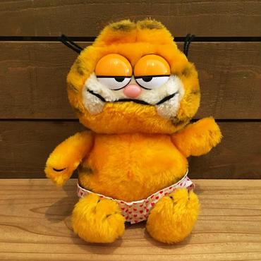 GARFIELD Plush Doll/ガーフィールド ぬいぐるみ/181101-4