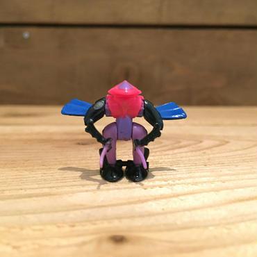 Z-BOTS Divebom Figure/Z-BOTS ダイブボム フィギュア/181026-23