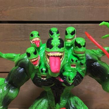 SPIDER-MAN Venom the Madness Figure/スパイダーマン ヴェノム・ザ・マッドネス フィギュア/181112-5