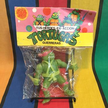 TURTLES Bootleg Turtles/タートルズ ブートレグタートルズ フィギュア/160602-2