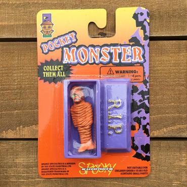 Pocket Monster Mummy/ポケットモンスター マミー/181019-8