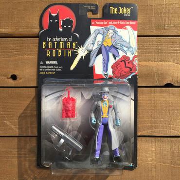 BATMAN The Joker Figure/バットマン ザ・ジョーカー フィギュア/180131-10