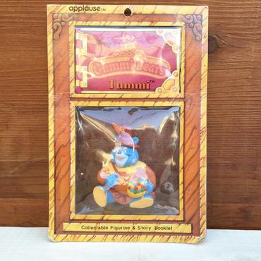 Gummi Bears Tummi PVC Figure/ガミー・ベアの冒険 タミー PVCフィギュア/171222-2