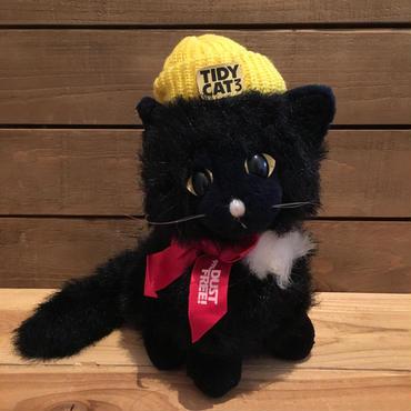 TIDY CAT Tidy Cat 3 Plush Doll/タイディキャット タイディキャット3 ぬいぐるみ/180618-2