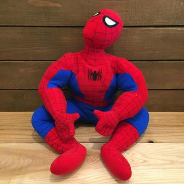 SPIDER-MAN Plush Doll/スパイダーマン ぬいぐるみ/181101-9