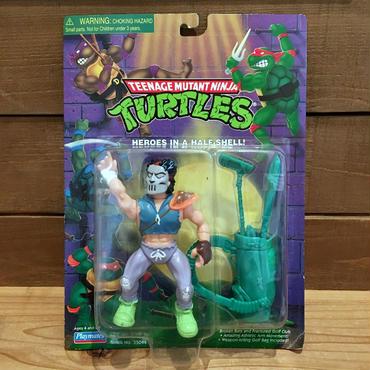 TURTLES Casey Jones Figure/タートルズ ケイシー・ジョーンズ フィギュア/181009-1
