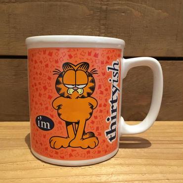 GARFIELD Mug Cup/ガーフィールド マグカップ/180920-3