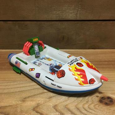 TURTLES Muta-Raft Vehicle/タートルズ ミュータラフト ビークル/181113-3