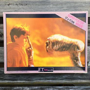 E.T. Puzzle /E.T. パズル/181021-9