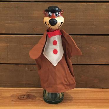 YOGI BEAR Hand Puppet/ヨギベア ハンドパペット (B)/181123-3