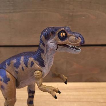 "JP THE LOST WORLD Tyrannosaurus Rex ""Junior"" Figure/ジュラシックパーク・ロストワールド ティラノサウルス・ジュニア フィギュア/181103-10"