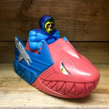 MOTU Skeletor Floating Soap Dish/マスターズオブザユニバース スケルター フローティングソープディッシュ/180827-14