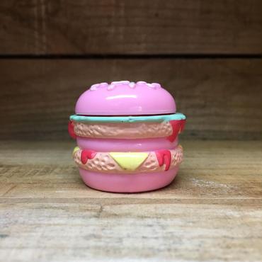 MiMi and the Goo Goos Scoffy Mimi and Her Burger/ミミとグーグーズ スコッフィー・ミミとハンバーガー/181029-11