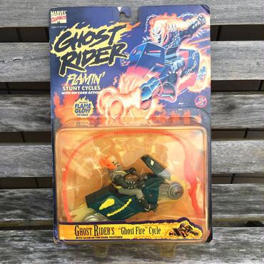 GHOST RIDER Ghost Fire Cycle FIgure/ゴーストライダー ゴーストファイアサイクル フィギュア/181001-8