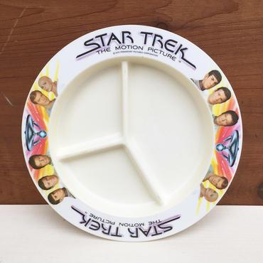 STAR TREK Plastic Plate/スタートレック プラスチックプレート/180106-3