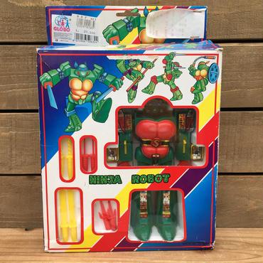 TURTLES   Bootleg Ninja Robot/タートルズ  ブートレグ ニンジャロボット/170306-3