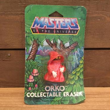 MOTU Orko Eraser/マスターズオブザユニバース オルコ 消しゴム/180910-1