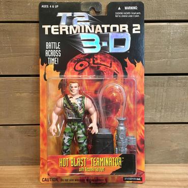 TERMINATOR Hot Blast Terminator/ターミネーター ホットブラスト ターミネーター フィギュア/170109-9