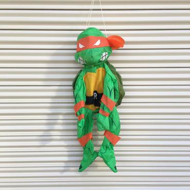 TURTLES Hang-A-Rounds Raphael/タートルズ ハングアラウンド ラファエロ/171214-7