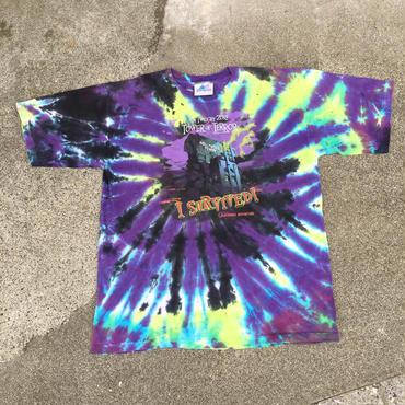 Disney Tower Of Terror T Shirts/ディズニー タワーオブテラー Tシャツ/180526-3
