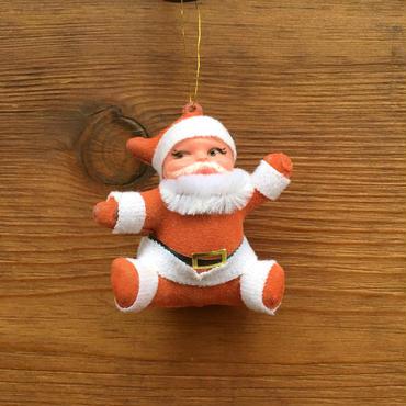 Santa Claus Ornaments/サンタクロース オーナメント/171208-3