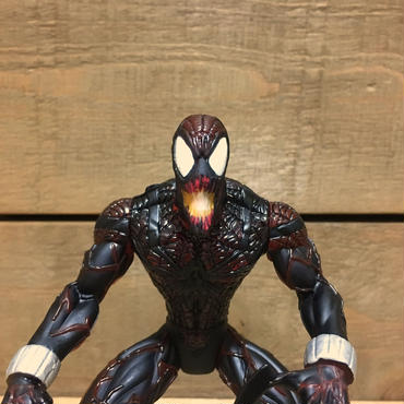 SPIDER-MAN Spider-Carnage Figure/スパイダーマン スパイダーカーネイジ フィギュア/181112-2