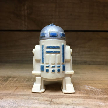 STARWARS R2-D2 Eraser/スターウォーズ R2-D2 消しゴム/180910-3